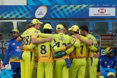 IPL 2021: Kevin Pietersen Feels MS Dhoni's Chennai Super Kings Have Fantastic Shot At Title