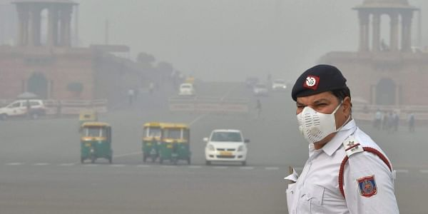 Delhi Govt Urges Private Construction Sites To Abide By 14-Point Guidelines To Stop Dust Pollution