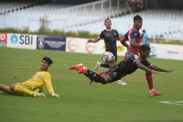 Durand Cup 2021: FC Goa Blank Jamshedpur 5-0 To Finish Top Of Group B