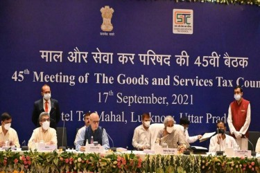 GST Council Meet: All States Said To Have Oppose Talks About Including Petrol, Diesel Under GST