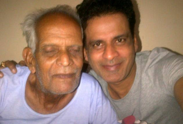 Manoj Bajpayee's Father, RK Bajpayee, Critical And Admitted To A Hospital