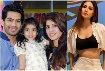 Amit Tandon Slams Mouni Roy: That Girl Used My Wife And She Is A Dual-Faced Person