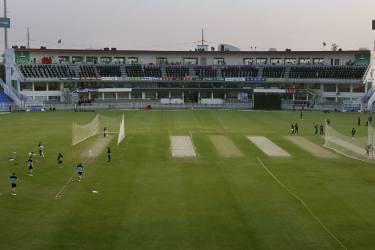 Pakistan Cricket Board Not Amused After New Zealand Call Off Tour Citing Security Threat