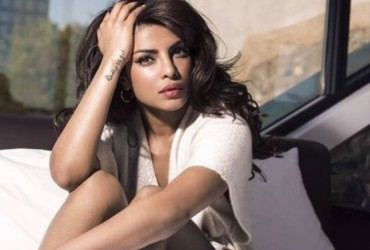 Priyanka Chopra Apologises For Participating In 'The Activist'