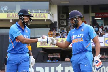 Rohit Sharma Best Man To Replace Virat Kohli As India's T20 Captain, Say Former Cricketers