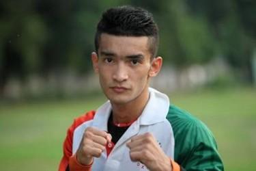 National Boxing Championships: Shiva Thapa Enters Last-16, Gaurav Bidhuri Bows Out