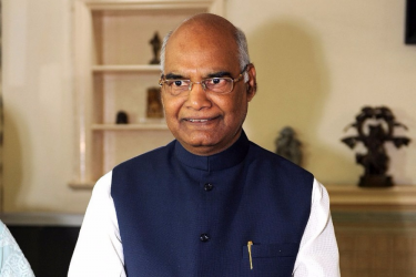 Himachal Pradesh On Path Of Inclusive Development: Prez Kovind