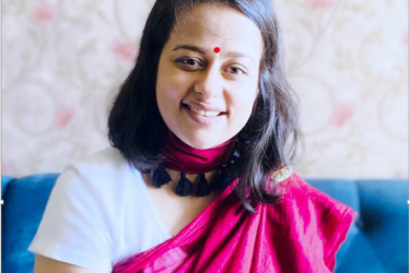 A Conversation With Media Panelist Sujata Pandey-A Story Of Rising Beyond The Conventional Norms