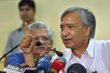 'Arbitrary Approach Not Good In Democracy': CPI(M) Leader Tarigami Over J&K Verification Order