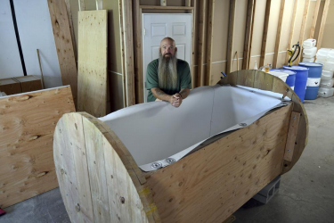 'Body Composting': Eco-Friendly Alternative To Burials And Cremations Finds Takers In US