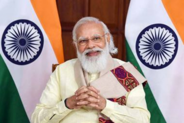 On PM Narendra Modi's Birthday, India Aims Record COVID-19 Vaccination