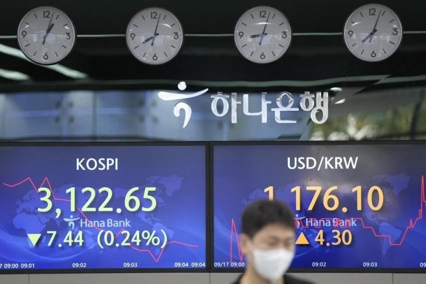 World Shares Advance On Mixed Economic Data