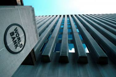 World Bank To Discontinue Doing Business Report After Reviewing Data Irregularities