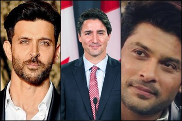 Sidharth Shukla To Robert Pattinson: Here's A List Of Seven Most Handsome Men In The World