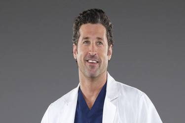Patrick Dempsey Explains Frustrations With 'Grey's Anatomy' As EP Claims He Was 'Terrorising The Set'