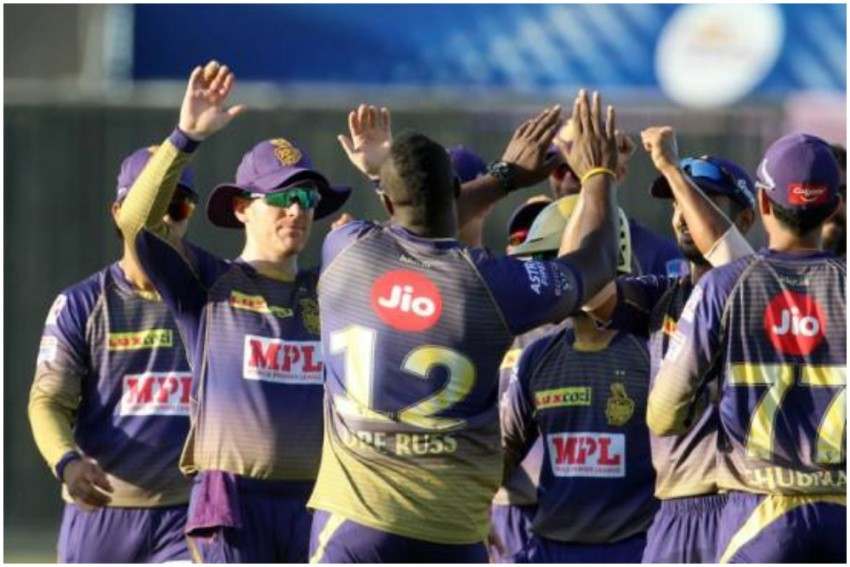 IPL 2021: KKR Aim To Use Fans' Support For Better Results In UAE