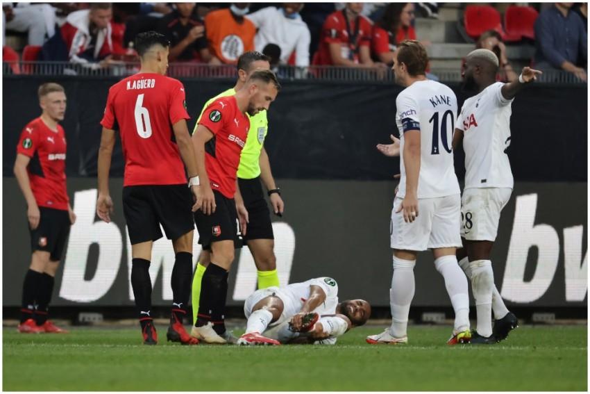 Tottenham Hotspur Dealt Double Injury Blow Ahead Of EPL Clash Vs Chelsea