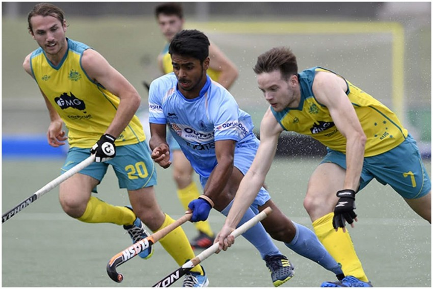 FIH Junior Men's World Cup Hockey: Australia Withdraw Due To COVID In India