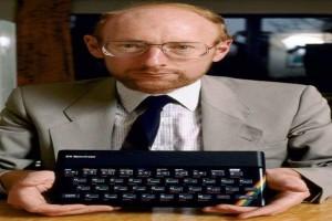 Computing Pioneer Clive Sinclair Dies At 81