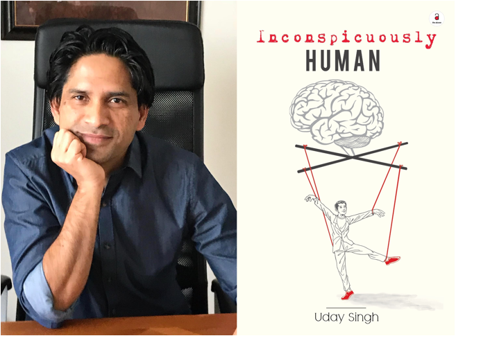 'Inconspicuously Human': A Treat For Those Fascinated By The Human Psyche
