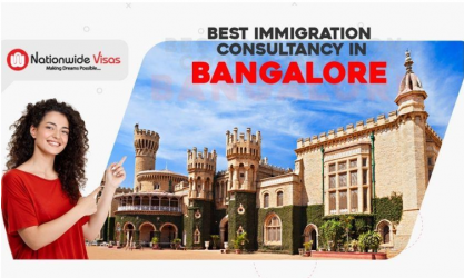 Nationwide Immigration Services: Best Immigration Consultants In Bangalore