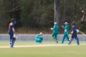 Indian Women Start Australia Tour On Disappointing Note, Lose Warm-up Game