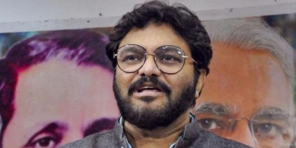 Centre Cuts Down Babul Supriyo's Security Cover As The Former BJP-MP Joins TMC
