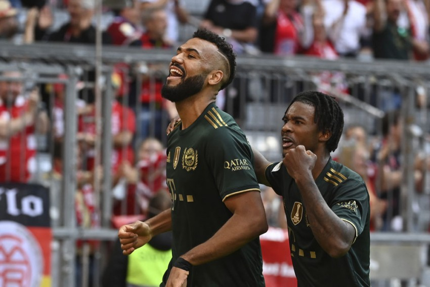 Bayern Munich Maul Promoted VfL Bochum 7-0 In German Bundesliga