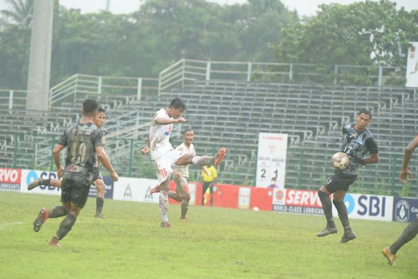 Durand Cup 2021: Delhi FC Share Spoils With Bengaluru FC, Keep Quarterfinal Hopes Alive