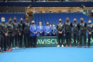 Davis Cup: India Lose Both Singles Matches, Trail 0-2 Against Finland