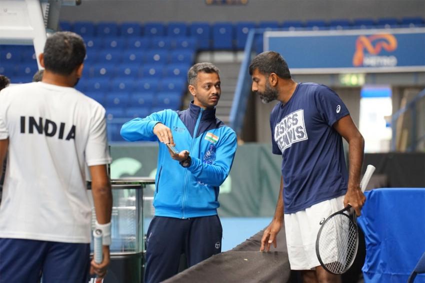 Davis Cup: Rohan Bopanna, Ramkumar Ramanathan Go Down In Doubles; India Lose Tie To Finland