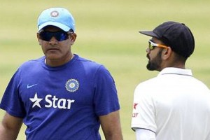 Ravi Shastri To Step Down As India Coach After T20 World Cup; Anil Kumble Likely To Return