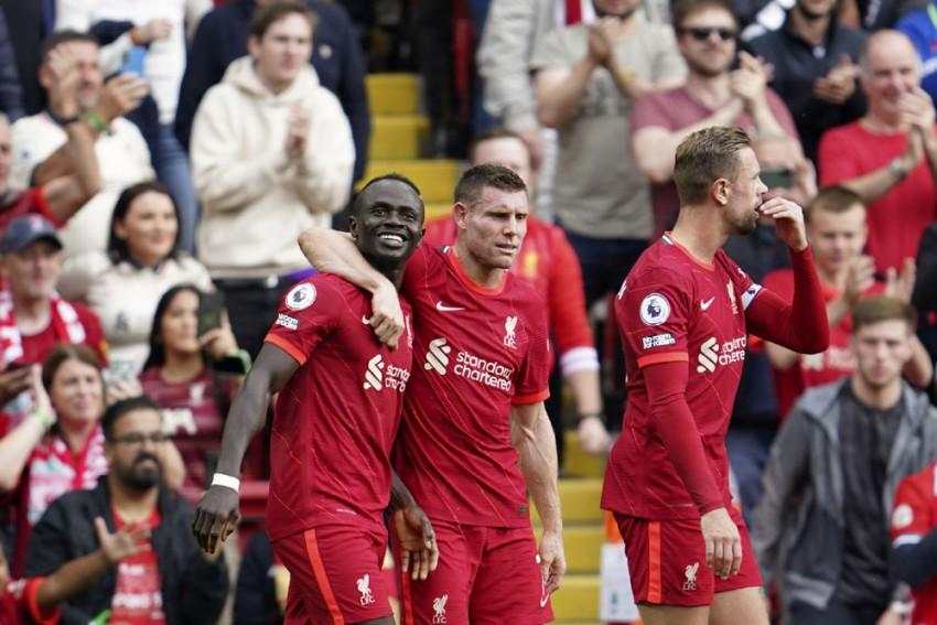 Premier League: Arsenal, Liverpool, Watford Win As Southampton Frustrate Manchester City