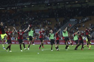 Racism In Serie A: AC Milan File Complaint Over Racist Chants From Lazio Fans