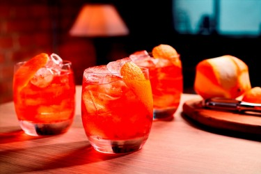 Negroni Week 2021: How A Classic 100-Year-Old Cocktail Still Causes A Stir