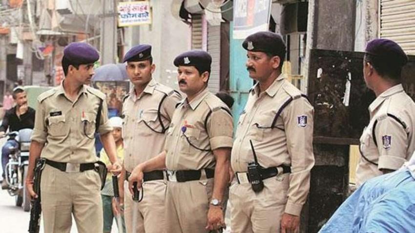 MP: Lover's Family Burn Man To Death Over Love Affair, Police Held Four