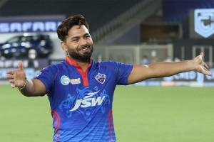 IPL 2021: Delhi Capitals Captain Rishabh Pant Reveals Quirky Way To Get Acclimatised