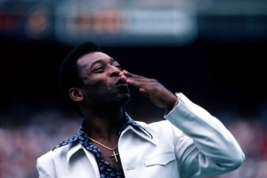 Pele 'Recovering Well' After Surgery: Daughter