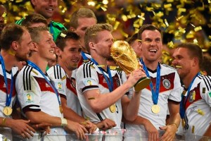 Biennial Football World Cup: Germany, Portugal Against FIFA's Plans