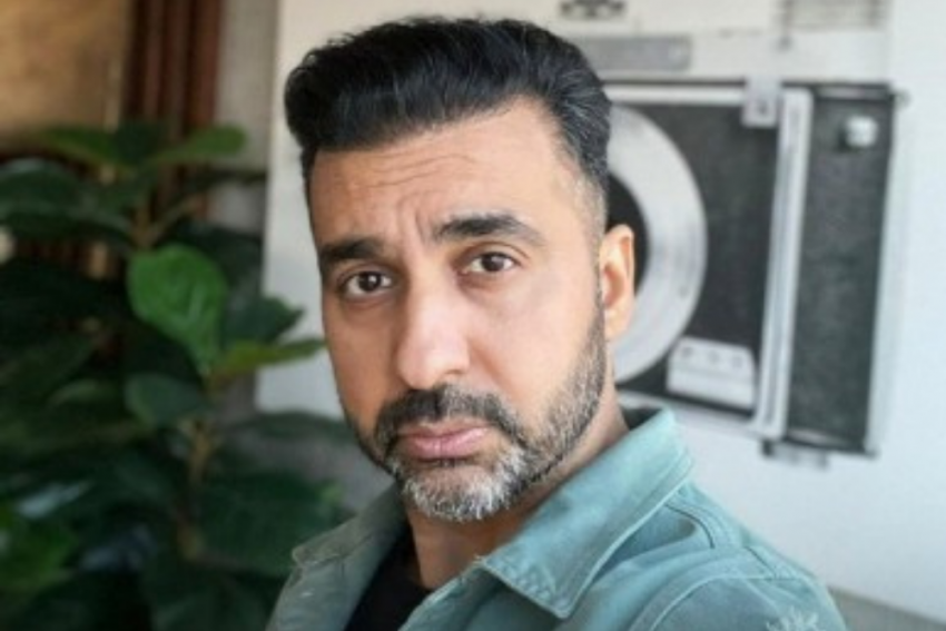 Raj Kundra Seeks Bail In Pornographic Case; Says Being Made 'Scapegoat'