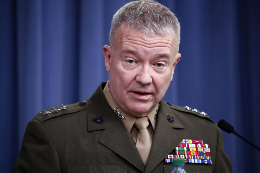 'It Was Mistake, Offer Sincere Apology': Top US Commander On Kabul Drone Strike