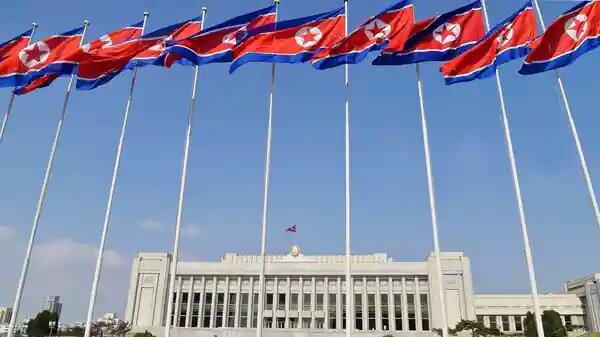 Satellite Images Show North Korea Expanding Uranium Enrichment Plant