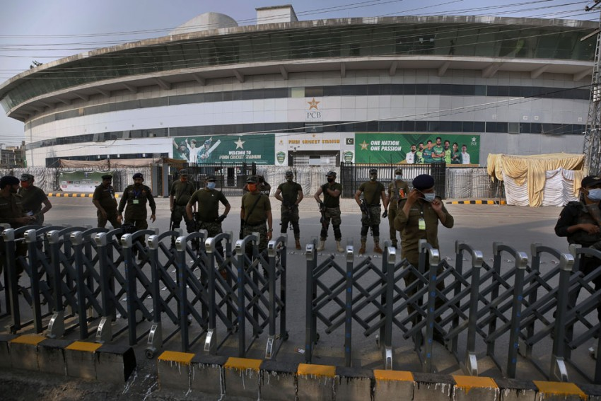 After Abandoning Tour, New Zealand Cricket Team To Fly Out Of Pakistan Today: PCB