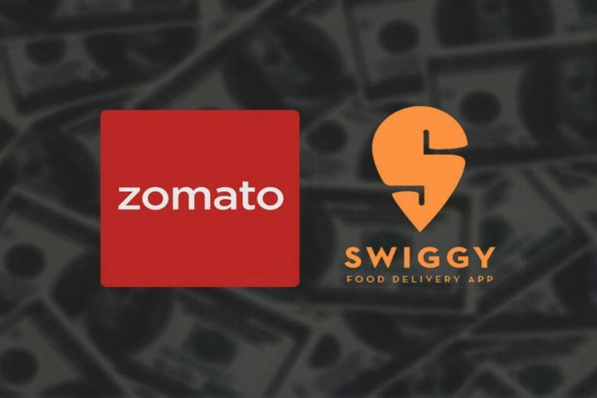 Zomato, Swiggy Will Collect 5% GST: Will It Impact You?