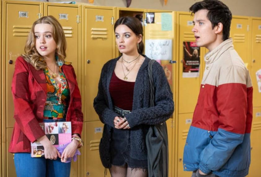 'Sex Education' Season 3 Review: It Gets Even Better!