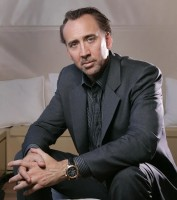 'Nicolas Cage 'Is Never Going To Retire' From Acting