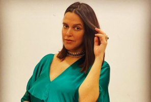 Neha Dhupia Opens Up About Her Second Pregnancy