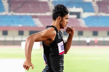 National Athletics: Amlan Borgogain, Praveen Chithravel Share Limelight With Manju Bala Singh