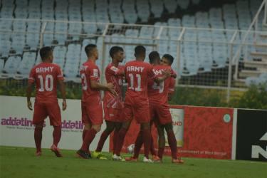 Durand Cup 2021: Gokulam Kerala, Army Red Enter Quarters