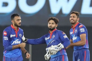 IPL 2021: Delhi Capitals Ready To 'Go A Step Further' This Season, Says Axar Patel